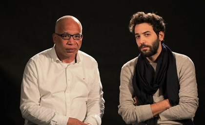 Watch: Interview With the Stars of Egyptian Indie Hit Film 'Exterior Night'