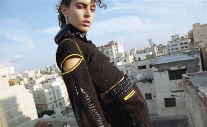 New Alexandrian 'Athleisure' Label Brings Ancient Egyptian Fashion to the 21st Century