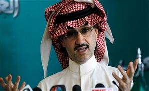 Saudi Prince sues Forbes