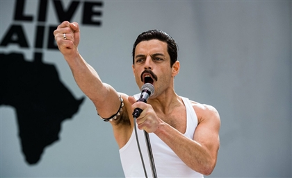Rami Malek Nominated for BAFTA Award for Freddie Mercury Role