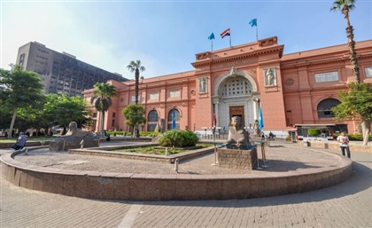 The Louvre and British Museum to Assist In EGP 62 Million Renovation of The Egyptian Museum