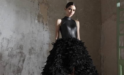 Kojak's New Haute Couture Collection Draws Inspiration from Legendary Shape-Shifting Spider