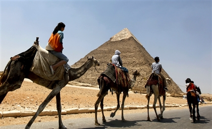 Cairo Ranked as 'World's Most Budget-Friendly' City for Tourists