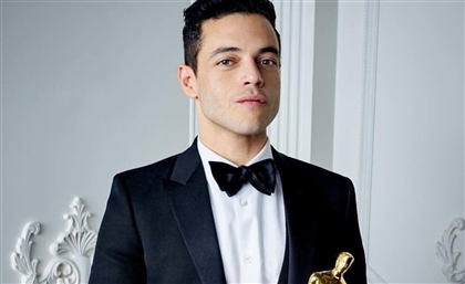 "Rami Malek: ""I Want to Work with Egyptian Directors"""