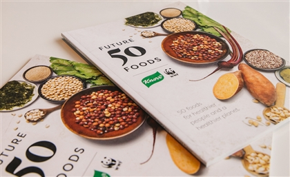 Future 50: The 'Superfoods' That Could Fix Egypt's Food System