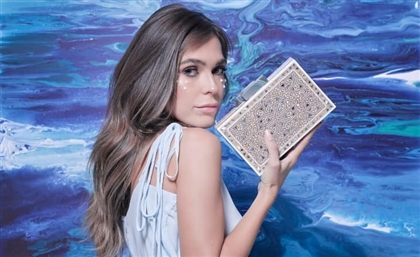 Egyptian Brand Sadafa Releases Stunning New Mother-Of-Pearl Clutch Collection