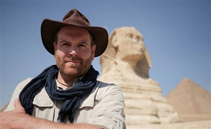 Discovery Channel to Air Live Opening of Ancient Egyptian Sarcophagus This April