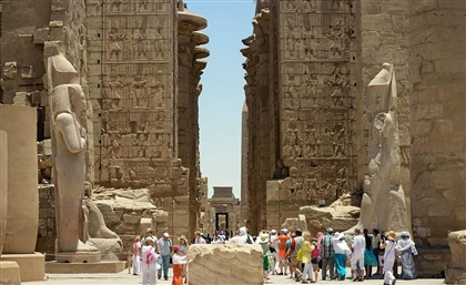 Egypt's Tourism Revenue Jumps 36% In First Quarter of 2019
