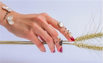 Bejewka: The New Lebanese Jewellery Brand Turning Heads in Egypt