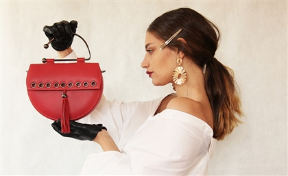 ALIEL: The Eclectic Egyptian Bag Brand's Modern Take on Vintage Designs