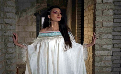 Luxury Meets Modesty in This Egyptian Fashion Brand's Ramadan Collection