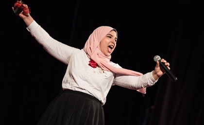 Two Egyptian Students Make it to the Finale of the Biggest Chinese Language Proficiency Competition