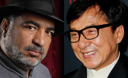 Egyptian Actor Sayed Badreya to Star In New Hollywood Movie Alongside Jackie Chan