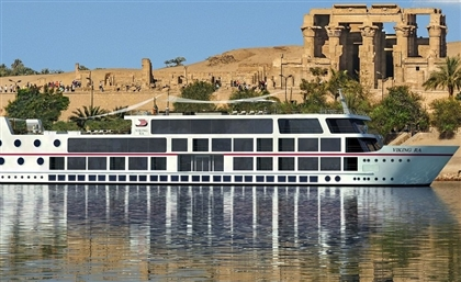 Swiss-Based Viking Cruises to Double its Cruise Ship Capacity in Egypt by 2020