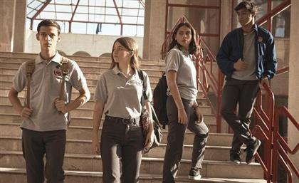 How Netflix's First Original Arabic Series 'Jinn' Could Change Middle East's Entertainment Politics