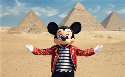 Disney to Offer Travellers Guided Trips to Egypt in 2020