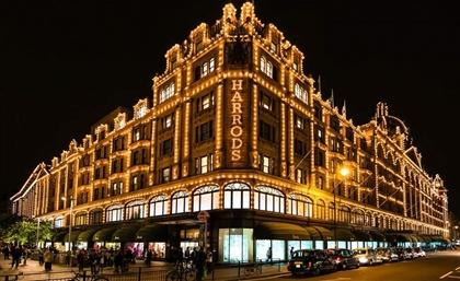 Azza Fahmy Opens Pop-Up Store in London's Harrods