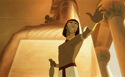 'The Prince of Egypt' Theatre Adaptation to Hit London's West End in 2020