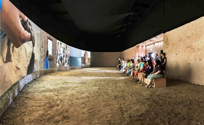 The Evolution of the Egyptian Pavilion at Venice Biennale Over the Last Decade