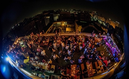 Ramaroof: The New Rooftop Ramadan Concept Serving Live Music and Standup for Sohour