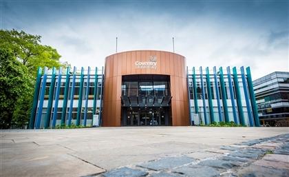 UK's Prestigious Coventry University Opens Branch in Egypt