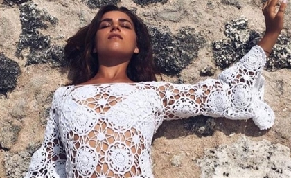 This Egyptian Brand is Upping the Beachwear Game with Gorgeous Knitted Clothes and Accessories
