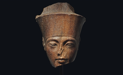 Egypt to Investigate British Auction House's Possession of 3,000 Year-Old Tutankhamun Bust