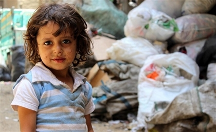 Egypt to Provide Medical and Psychosocial Care for 12,500 Homeless Children with Mobile Care Units
