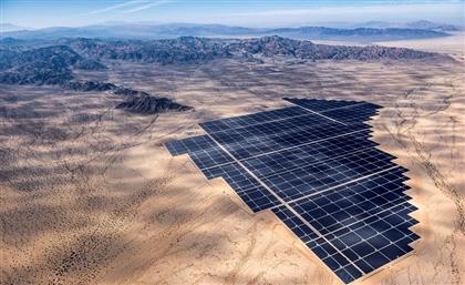 New $600 Million Solar Power Plant to Be Built in Egypt's Western Desert