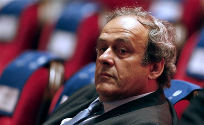 Former UEFA President Michel Platini Arrested Over Qatar World Cup Corruption Investigation
