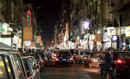 Egypt Introduces Electronic Sticker System to Record Traffic Violations