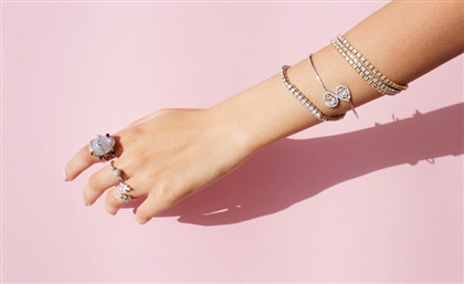 Egyptian Brand Osail Jewellery Adds Plenty of Sparkle to the Summer with SS19 Collection