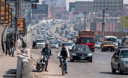 Egypt Announces Plans for Dedicated Electric Bus Lane on Ring Road to Reduce Traffic
