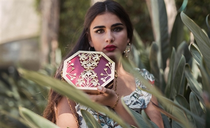 Mirna Nakhla's SS19 Collection 'La Dolce Vita' Channels Hollywood's Golden Age