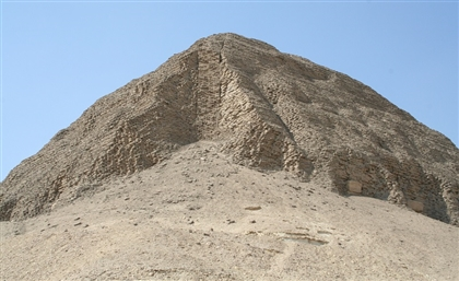 Fayoum's 4,000 Year-Old Pyramid of Lahun to Open to the Public for the First Time in History