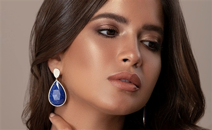 Egyptian Jewellery Brand 'Katchouni' Releases Gorgeous SS19 Collection