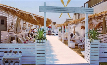 Unicorn Garden to Host New Weekly 'Beachtown' Party with Heart, Soul & Mind