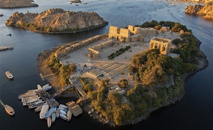 Aswan's Philae Island to Get Major Renovation, Dedicated Museum and Nubian-Inspired Hotel