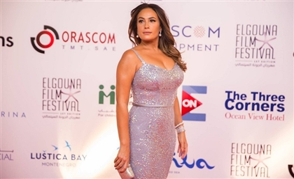 Hend Sabri Chosen for 2019 Venice Film Festival Jury