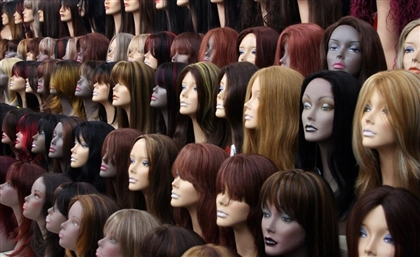 Wigs Make Up 7.5% of Egypt's Total Imports from China