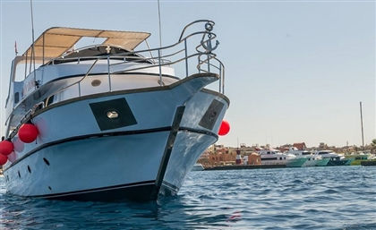 All Aboard! Hurghada Boat Charters is Offering a Different Kind of Red Sea Experience
