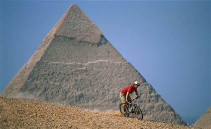 Egypt to Launch 'Bike for Every Citizen' Initiative