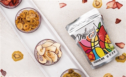 This New Egyptian Brand is All About Dem Delish Dried Fruits