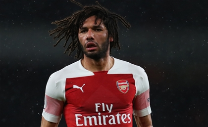 Egyptian Footballer Mohamed Elneny on Verge of Move to Turkish Club Besiktas