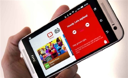 YouTube Launches Dedicated Website and App for Kids