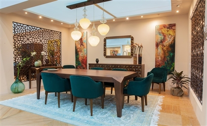 Turn Your Place into a Palace With Kenda Interiors' Heritage Collections