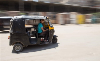 Out with Tuk-Tuks, In with Mini-Vans: Egypt Outlines Plans to Ban and Replace Rickshaws