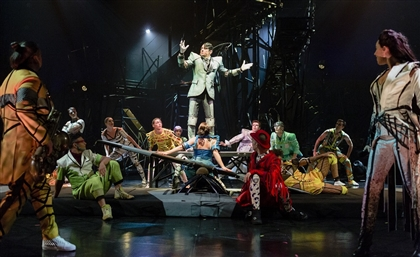 Hyde Park Developments to Host Cirque du Soleil for the Very First Time in Egypt