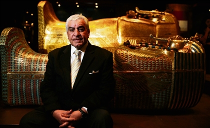 "Zahi Hawass: ""I Will Announce How Tutankhamun Died in 2020"""