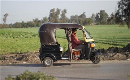 Egyptian Tuk-Tuk Start-Up 'Halan' to Expand to Ethiopia